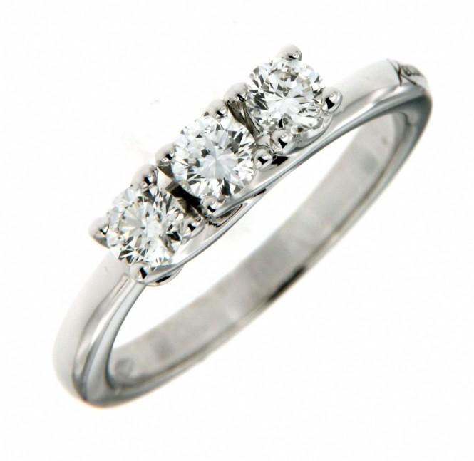 Conosciuto I vari tipi di anelli | DOROTY STREET OM62