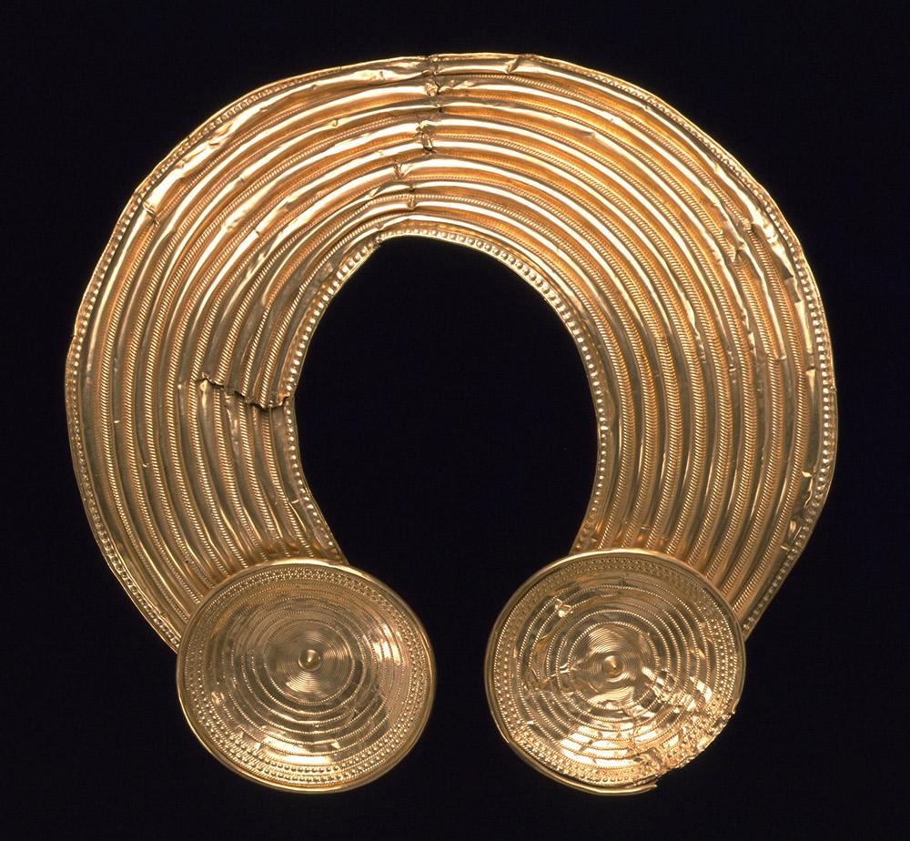 gioielli nella preistoria